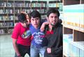 Picture 12 from the Hindi movie Hum Hai Teen Khurfaati
