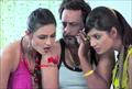 Picture 8 from the Hindi movie Hum Hai Teen Khurfaati