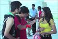 Picture 6 from the Hindi movie Hum Hai Teen Khurfaati