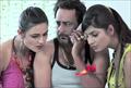 Picture 1 from the Hindi movie Hum Hai Teen Khurfaati