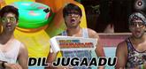 Hum Hai Teen Khurfaati Video