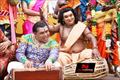 Picture 42 from the Tamil movie Kaaviya Thalaivan