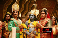 Picture 38 from the Tamil movie Kaaviya Thalaivan