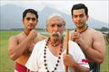 Picture 13 from the Tamil movie Kaaviya Thalaivan
