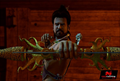 Picture 11 from the Hindi movie Kochadaiiyaan