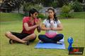 Picture 37 from the Telugu movie Lakshmi Raave Ma Intiki