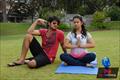 Picture 35 from the Telugu movie Lakshmi Raave Ma Intiki
