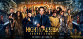 Night at the Museum: Secret of the Tomb Video