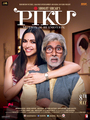 Picture 1 from the Hindi movie Piku