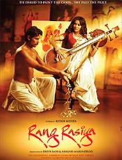 Rang Rasiya - Colors of Passion