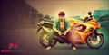 Picture 1 from the Telugu movie Sher