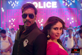 Picture 1 from the Hindi movie Singham Returns