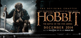 The Hobbit: The Battle of the Five Armies Video