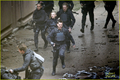 Picture 5 from the English movie The Hunger Games: Mockingjay - Part 1