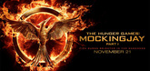 The Hunger Games: Mockingjay - Part 1 Video