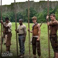 Picture 2 from the English movie The Maze Runner
