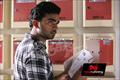 Picture 35 from the Tamil movie Thegidi