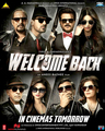 Picture 1 from the Hindi movie Welcome Back