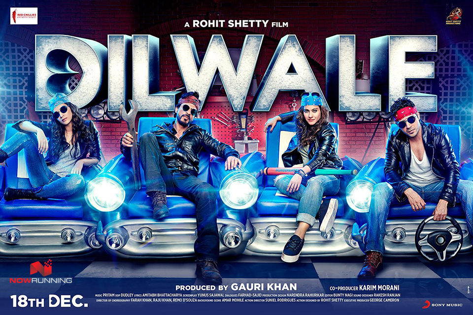 Picture 62 from the Hindi movie Dilwale