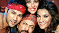 Picture 48 from the Hindi movie Dilwale