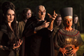 Picture 3 from the English movie Goosebumps