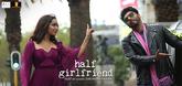 Half Girlfriend Video