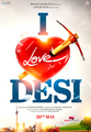 Picture 1 from the Hindi movie I Love Desi