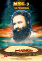 Picture 1 from the Hindi movie MSG-2 The Messenger