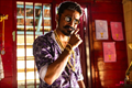 Picture 23 from the Tamil movie Maari