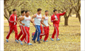 Picture 13 from the English movie McFarland, USA