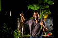 Picture 61 from the Malayalam movie Paavada