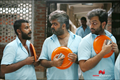 Picture 42 from the Malayalam movie Paavada