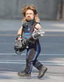 Picture 2 from the English movie Pixels