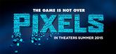 Pixels Video