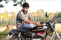 Picture 1 from the Tamil movie Pugazh