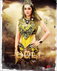 Picture 50 from the Tamil movie Puli