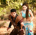 Picture 35 from the Tamil movie Puli