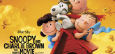 Snoopy and Charlie Brown: The Peanuts Movie Video