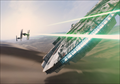 Picture 4 from the English movie Star Wars: The Force Awakens