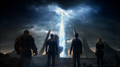 Picture 1 from the English movie Fantastic Four