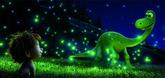 The Good Dinosaur Video