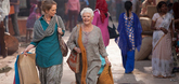 The Second Best Exotic Marigold Hotel Video
