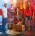 Picture 18 from the Tamil movie Yatchan