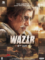 Picture 8 from the Hindi movie Wazir