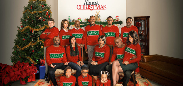Cast From Almost Christmas.Almost Christmas Cast And Crew English Movie Almost