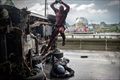 Picture 1 from the English movie Deadpool