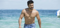 No I-Day Holiday for Ram Charan