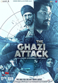 Picture 3 from the Hindi movie The Ghazi Attack