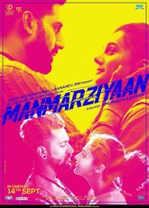 Picture 1 from the Hindi movie Manmarziyaan
