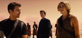 The Divergent Series: Allegiant Video
